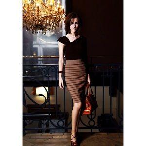 Karren Millen Body Con Skirt - Size 3